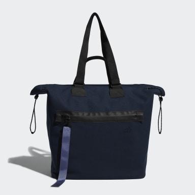 Women Studio Blue Favorites Two-Way Tote Bag