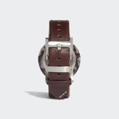 Reloj District_AL3 Plateado Originals