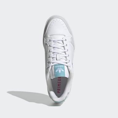 Chaussure NY90 Blanc Femmes Originals