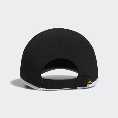 Women's Training Black Boston Marathon® Superlite Hat