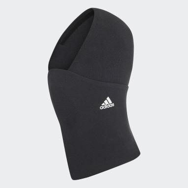 Calentador de Cuello Condivo Negro Fútbol