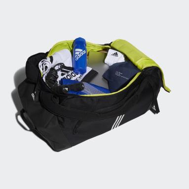 Training Black Endurance Packing System Duffel Bag 75 L