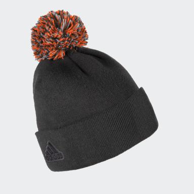 Bonnet Oilers Pom multicolore Hommes Sportswear