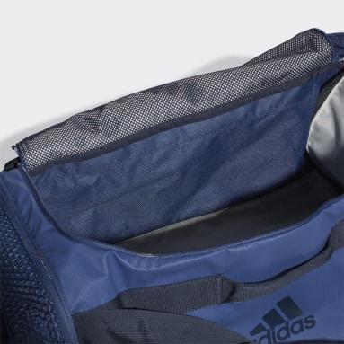 Volleyball 4ATHLTS ID Duffelbag M Blau