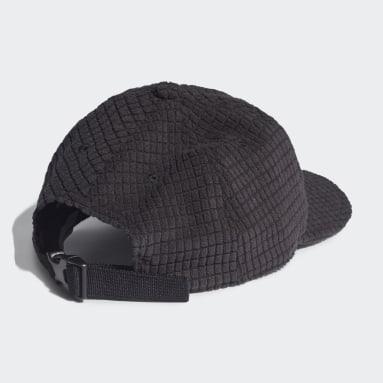 Originals Black R.Y.V. Ball Cap