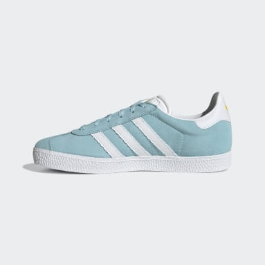 Barn Originals Blå Gazelle Shoes