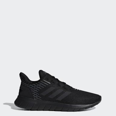 Running Black Asweerun Shoes