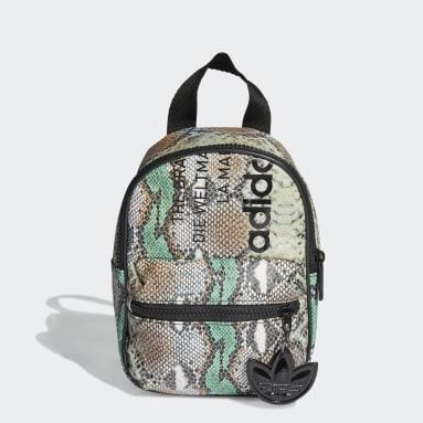 Women's Originals Multicolor Mini Backpack