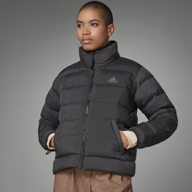 Chaqueta Helionic Iridescent Relaxed Gris Mujer Outdoor Urbano
