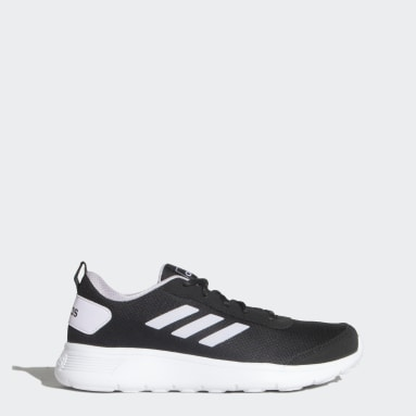 Women Running Black Clear Factor Shoes