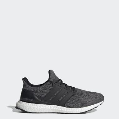 Men's Running Grey Ultraboost 4.0 DNA Shoes