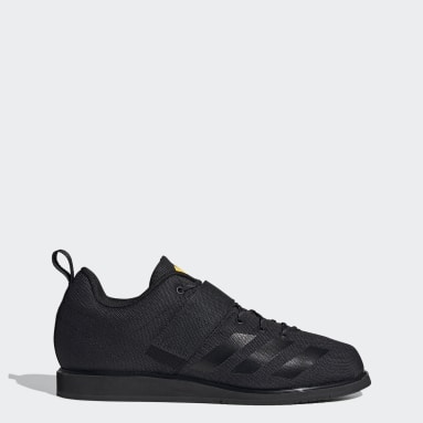 Weightlifting Black Powerlift 4 Shoes