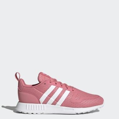 Women Lifestyle Pink Multix Shoes