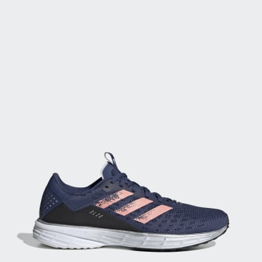 Women Running Blue SL20 Shoes