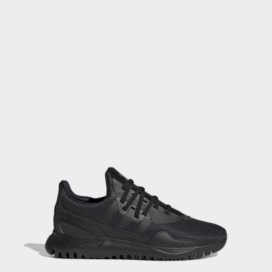 Originals Flex Shoes Czerń