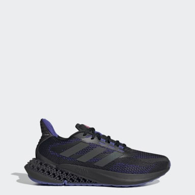 Chaussure adidas 4DFWD Pulse noir Course