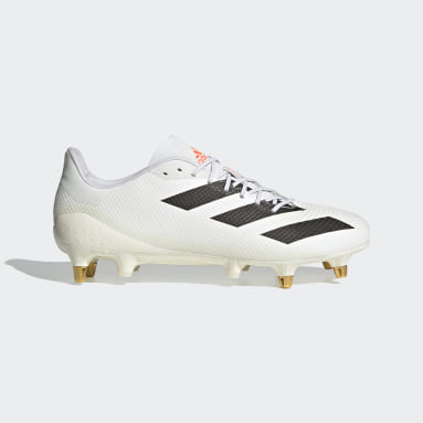Rugby wit Rugby Adizero RS7 (SG)