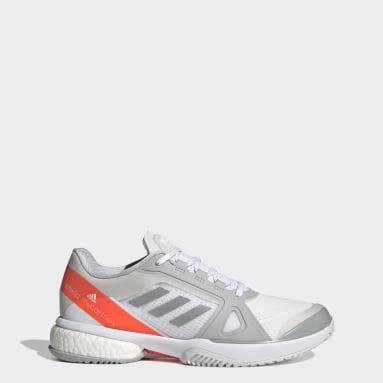 Women's adidas by Stella McCartney White Stella McCartney Tennis Shoes