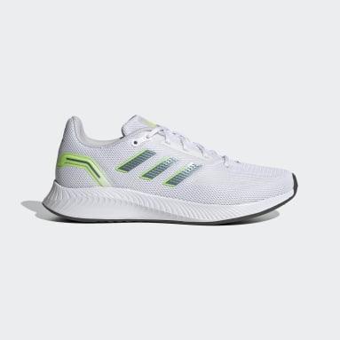 Kadın Koşu Beyaz Run Falcon 2.0 Ayakkabı