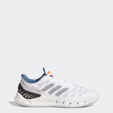 Running White Climacool Ventania Shoes