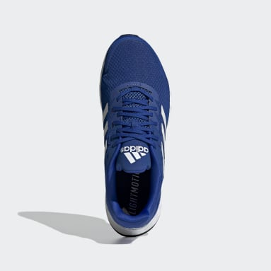 Tenis Duramo SL Azul Hombre Running