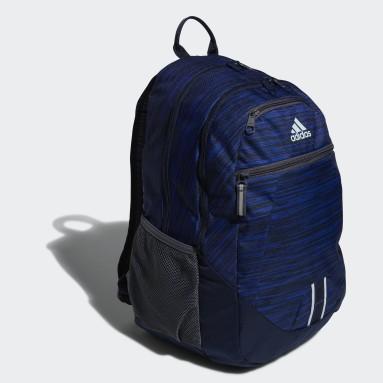 Training Blue Foundation Backpack