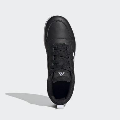 เด็ก วิ่ง สีดำ รองเท้า Tensaur