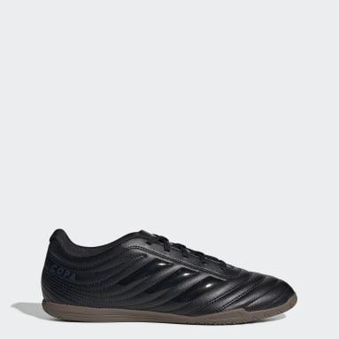 Men Football Black Copa 20.4 Indoor Boots