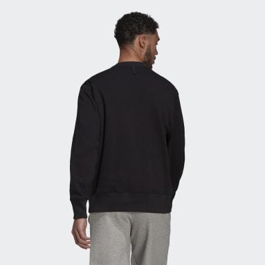 Sweat-shirt adidas Sportswear Comfy & Chill Noir Hommes Sportswear