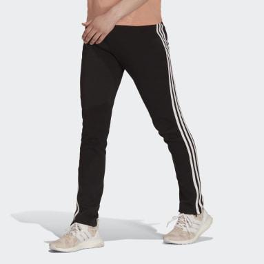 Women Sportswear Black adidas Sportswear Future Icons 3-Stripes Skinny Pants