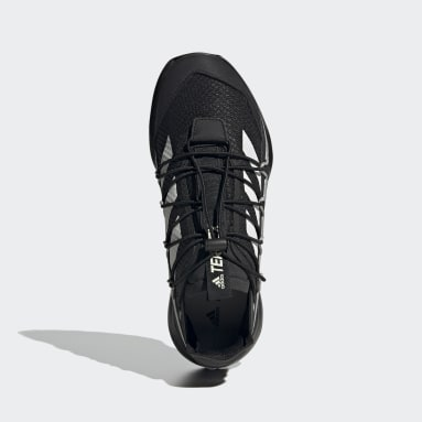 Chaussure de voyage Terrex Voyager 21 noir Hommes TERREX