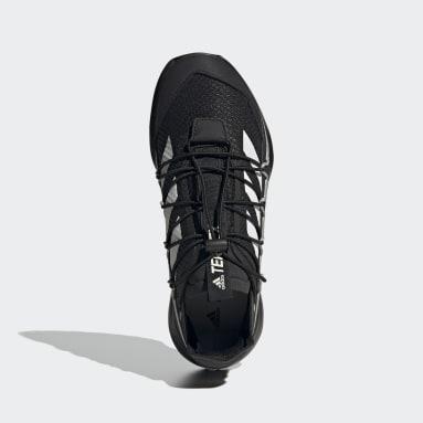 Men's TERREX Black Terrex Voyager 21 Travel Shoes