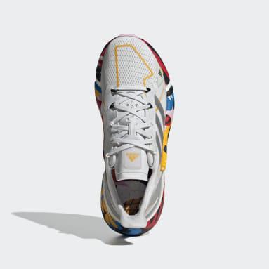 ผู้หญิง วิ่ง สีขาว รองเท้า X9000L4 HEAT.RDY