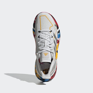 Tenis X9000L4 HEAT.RDY Blanco Mujer Running