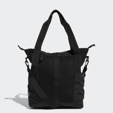 Women's Hiking Black All Me Tote Bag