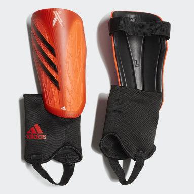 Voetbal Oranje X Match Scheenbeschermers