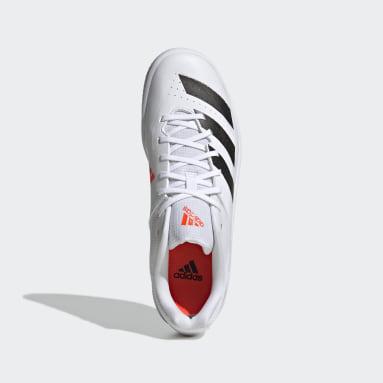 Chaussure Throwstar Tokyo Blanc Athlétisme