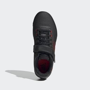 Chaussure de VTT Five Ten Hellcat Pro Rouge Five Ten