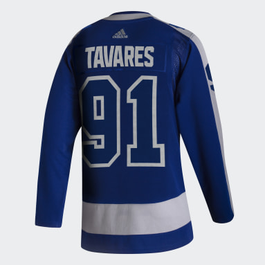 Hockey Multicolor Maple Leafs Tavares Reverse Retro Authentic Pro Jersey