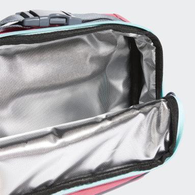 Kids Training Pink Foundation Lunch Bag