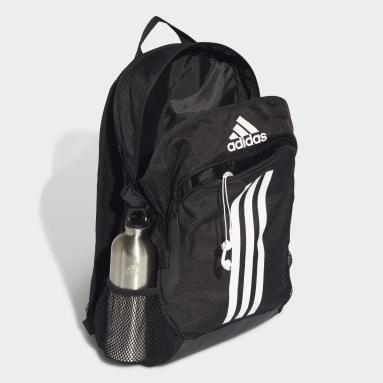 Volleyball Sort Power 5 rygsæk