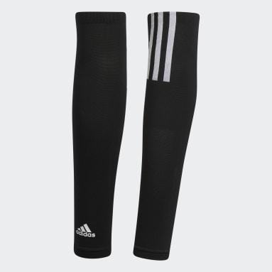 черный Спортивные рукава для бега