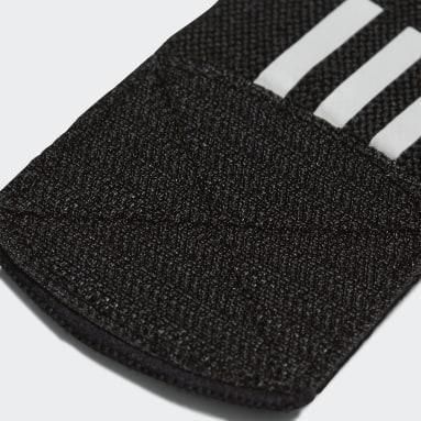 Fasce per le caviglie Nero Calcio