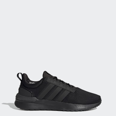 Men - Black - Running - Shoes | adidas US