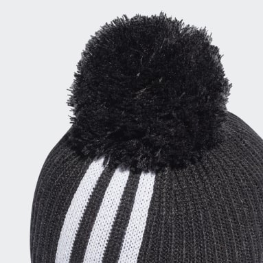 Bonnet Adicolor Collegiate Pom noir Originals