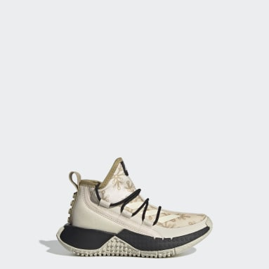 Kids Running White adidas x LEGO® Sport Mid Shoes