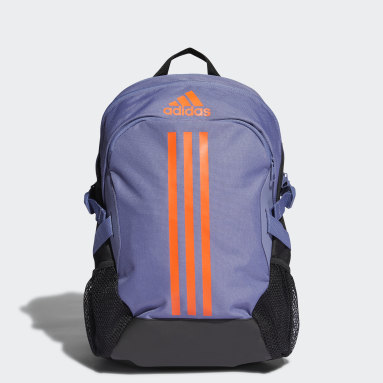 Lifestyle Purple Power 5 Backpack