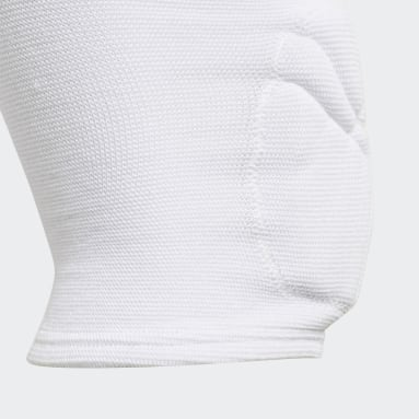 Elite Volleyball Kneepads Bialy
