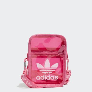 Originals Pink Festival Bag