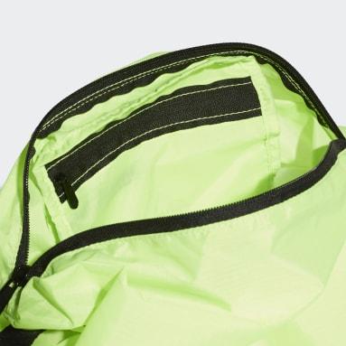 Training Green Light Shopper Bag